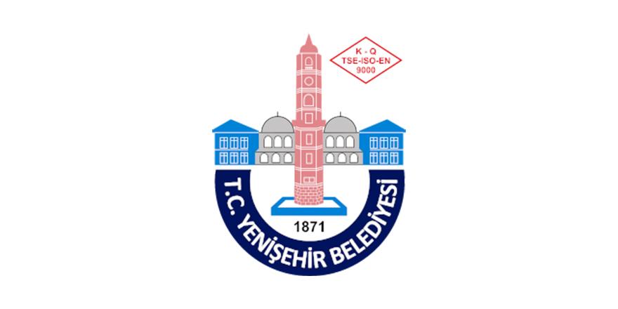 Yenişehir Belediyesi'nden olağan genel kurul toplantısına çağrı