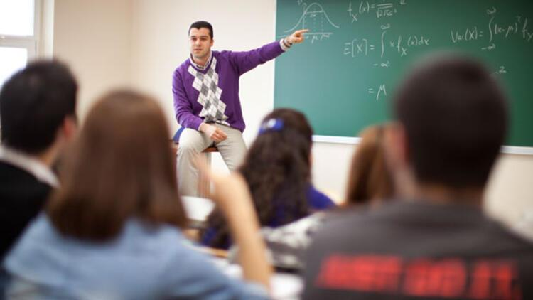 39 Öğretim Üyesi alınacak