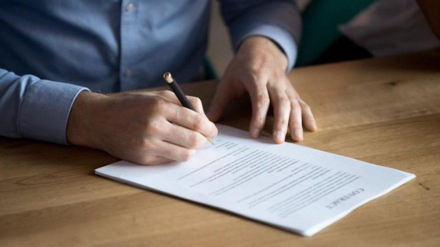 1309 sözleşmeli personel alınacak