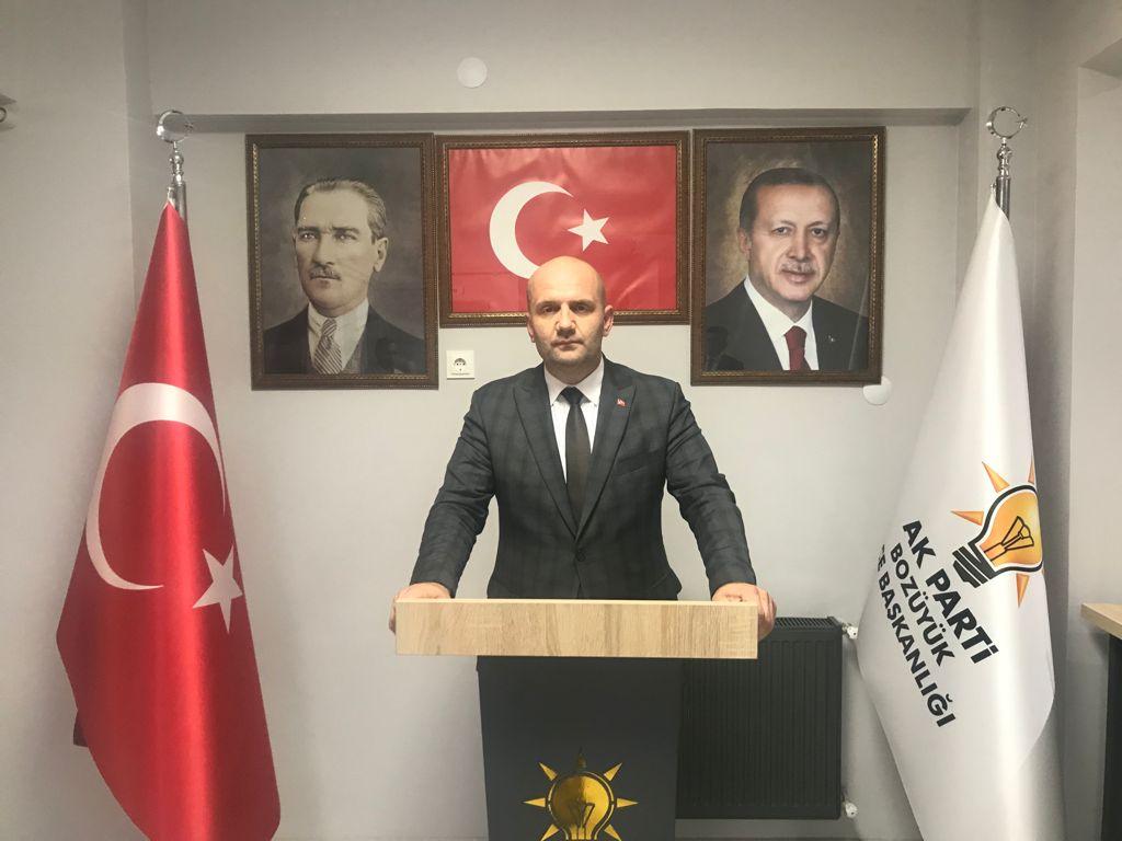 """""""TÜRKİYE YENİLMEZ"""""""