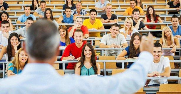 29 Öğretim Üyesi alınacak