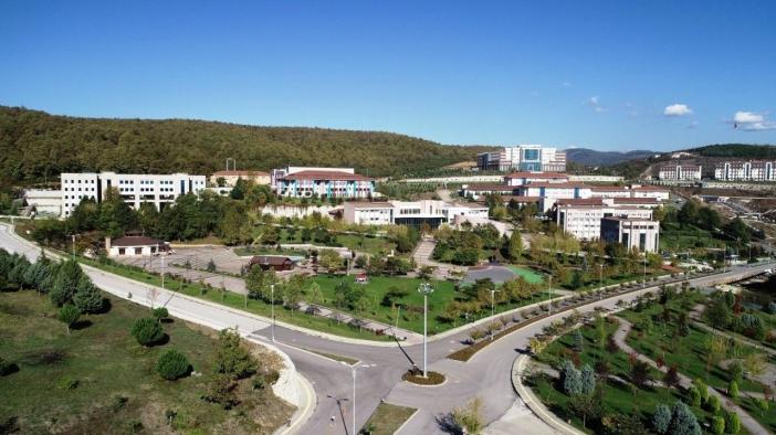 Düzce Üniversitesi Öğretim Elemanı alacak