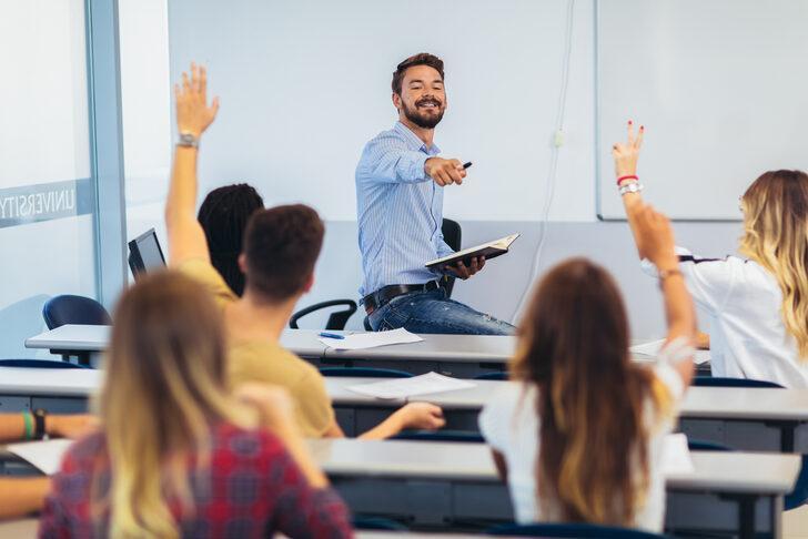 Öğretim Görevlisi alınacak