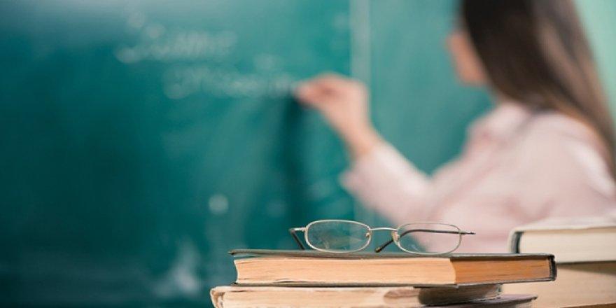 15 bin sözleşmeli öğretmen atanacak