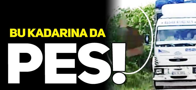 BU KADARINA DA PES!