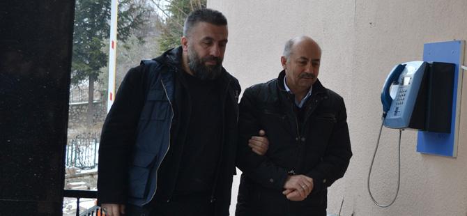 MHP İL GENEL MECLİS ÜYESİ FETÖ SORUŞTURMASI KAPSAMINDA TUTUKLANDI