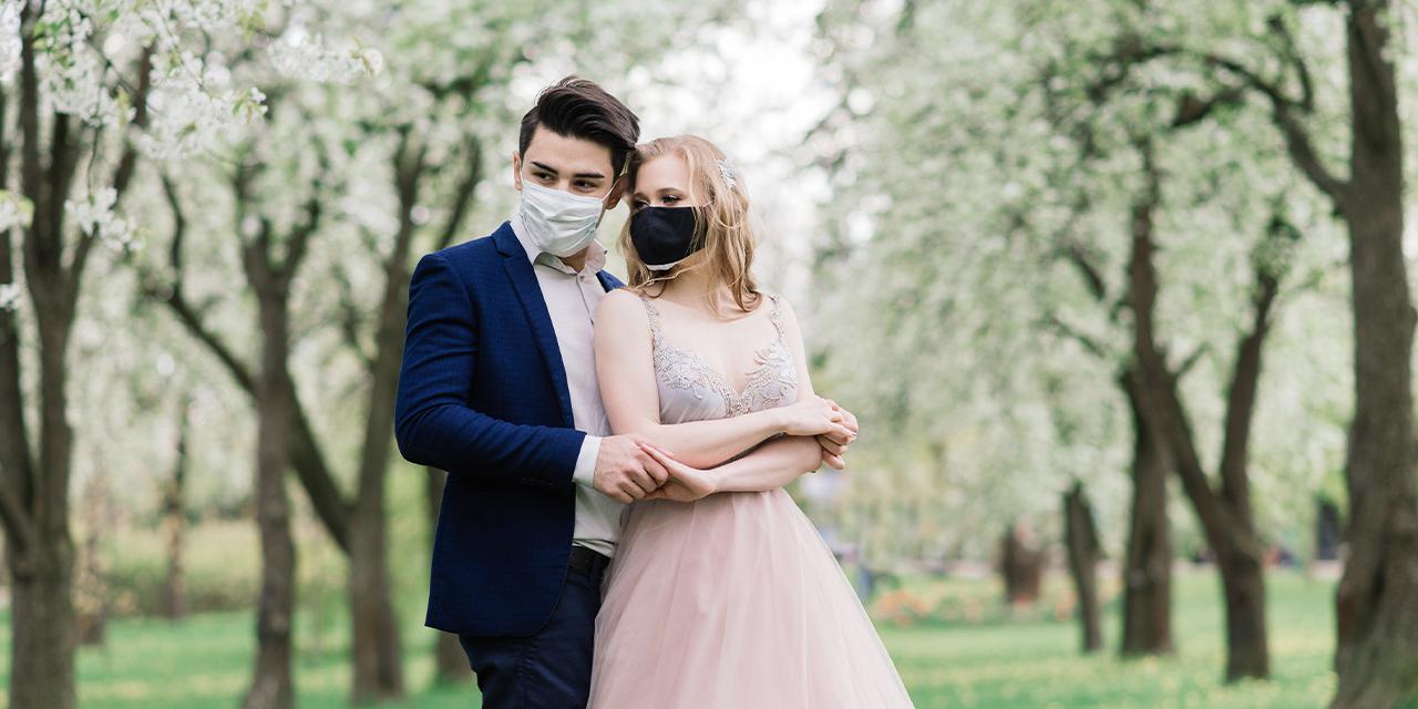 Düğünlere dikkat!