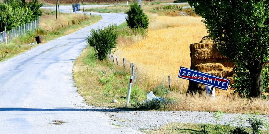 13 vaka çıkan köy karantinaya alındı